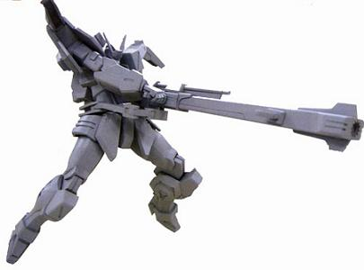 機動戦士ガンダム SEED THE HYPER HYBRID MODE 2nd